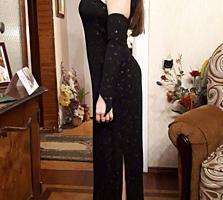 Два платья, одно вечернее