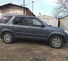 HONDA CR-V дизель 2005-2006 г.