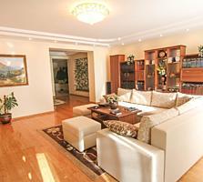 Apartament Lux cu 4 camere, reparație euro, lîngă parcul Afgan!!!