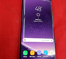 Samsung Galaxy S8 -280$ Отличное состояние