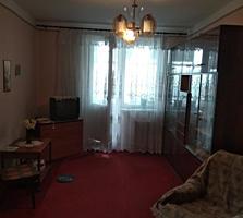 Продам 3-ком. квартиру в Бендерах. Солнечный