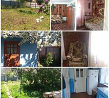 Продам участок 6.1 соток с домом 50м2 Нижняя Ботаника