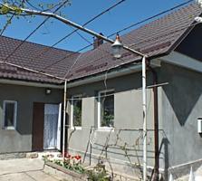 Продам дом на Бл. Хуторе или меняю на 3-х комнатную ква-ру в Тирасполе