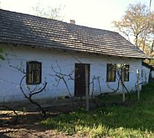 СРОЧНО продам дом в Слободзее или обмен на автомобиль!
