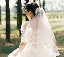 Rochie de mireasa / свадебное платье
