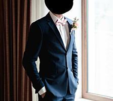 Продам мужской свадебный итальянский костюм! Надевался 1 раз