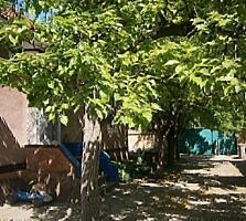 Продаётся каменный дом в селе Парканы