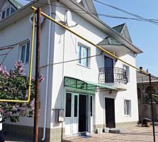 Casa cu 3 nivele in Ghidighici