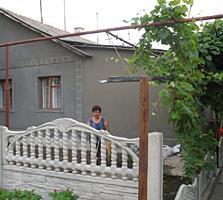 Дом г. Дубоссары