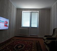 2-комнатная квартира в Центре Слободзеи после кап. ремонта