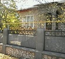 Продается дом в хорошем состоянии