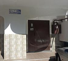 3-комн., 80 м, возле ЦУМ-а, 143 сер. евростиль IDEAL pentru CHIRIE