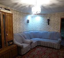 Отличная 3-х комнатная квартира!!!