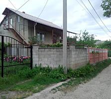 Продается дом в Бубуечь ул. Ливезилор 11, маршрутка 121