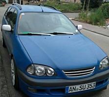 Toyota Avensis, 1998-2005 запчасти, дешево