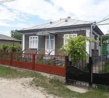 Дом в селе Елизавета