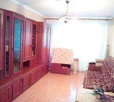 3 к. - лоджия + балкон, комнаты раздельные (Мира, Васляева)