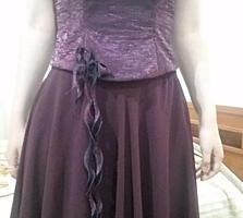 Продам вечернее платье, 50 у. е. или сдам напрокат 30 у. е.