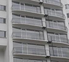 2-уровневая квартира в центре города! 68 кв. м.