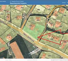 Vand teren pentru constructie 7,5 ari in Ialoveni