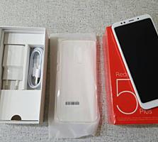 Продам телефон Сяоми redmi 5 plus