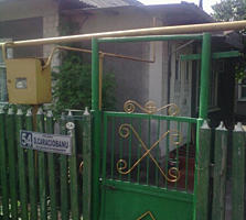 Полдома по ул. Байдукова