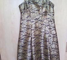 Продам нарядное платье для выпускного вечера
