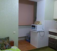 Apartament, 1 odaie, 5/5 (este etajul 6 tehnic) AUTONOMĂ, REPARAȚIE