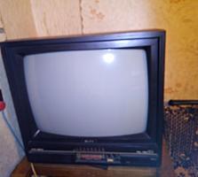 Телевизор Альфа-61