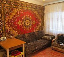 2 комнатная - блок 3/9 ул. Чапаева. 37,4 кв. м
