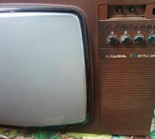 Продам телевизор АЛЬФА 61ТЦ-310