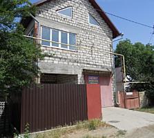 Продается дом в г. Тирасполе