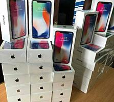iPhone x, 8,8+, и Galaxy S9, S8+