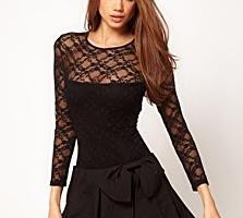 Нарядное, красивое платье. Rochie stilata. Noua