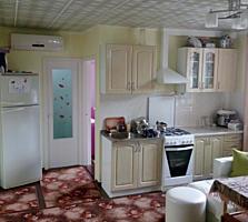 Просторная 2-комн. квартира, 50м2 + ГАРАЖ