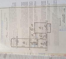 Продам квартиру в Днестровске 10000 торг