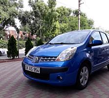 Продам Nissan Note комплектация Accenta. БЕЗ ОБМЕНА.