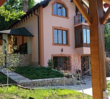 ХОЗЯИН новый ГОТОВЫЙ дом 2 км от Скулянки 135000 е. Напротив Норд-Вест