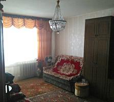 Продам 2 ком в Бельцах на Сучава, середина, ремонт, три балкона