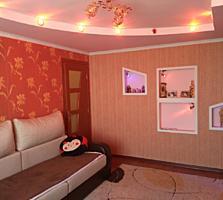 Квартира с евроремонтом