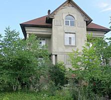 Sect. Rîșcani, după Universitatea Tehnica. Str. Primal Gherman Pîntea.