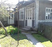 Продается дом с участком 35 соток. Молдова, Фалешты, Таксобень