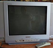 Продам телевизоры, T2 тюнер и антенну для бесплатного цифрового TB