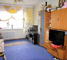1-комнатная квартира на Буюканах. Возможен кредит