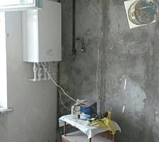 Ленинский 3-комнатная с автономным отоплением