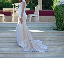 Продается эксклюзивное свадебное платье Nicole Bride.