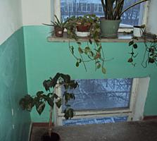 Продам трехкомнатную квартиру.