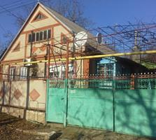 Продам хороший крепкий дом в Григориополе по ул. Ленина