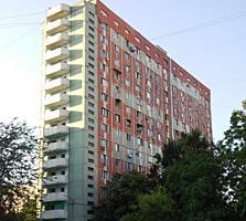 Vand apartament cu 1 odaie la Buiucani
