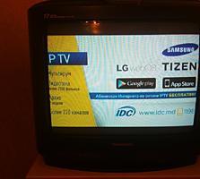 Продам телевизор Panasonic